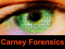 Carney Forensics is best digital forensics