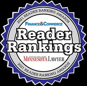 Readers Ranking 2021